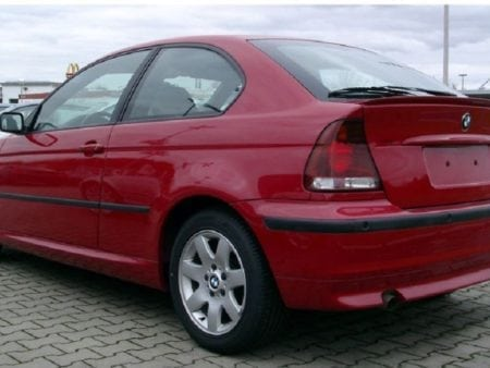 bmw - Piloto traseroizquierdo Bmw Compact E46Rojo 2000-2004