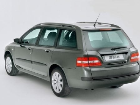 fiat stilo multi wagon [2426]