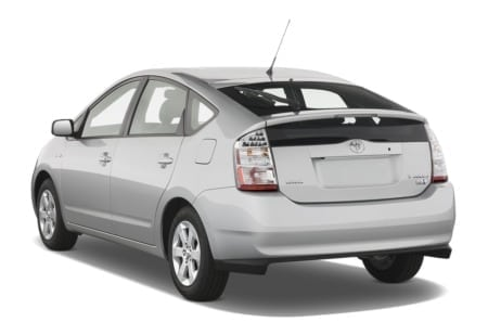 prius 2 restyling