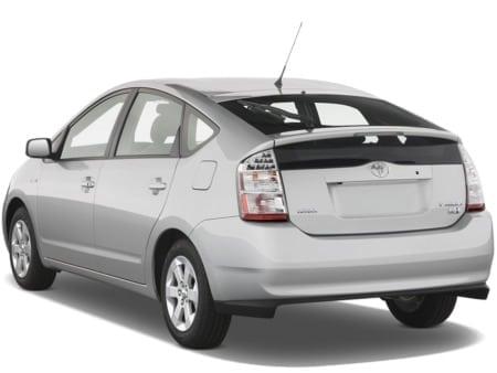 toyota - Piloto trasero izquierdo Toyota Prius II 2004-2009