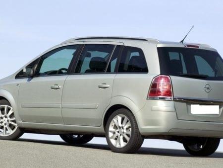 opel - Piloto traseroderecho Opel Zafira B 2005-2008