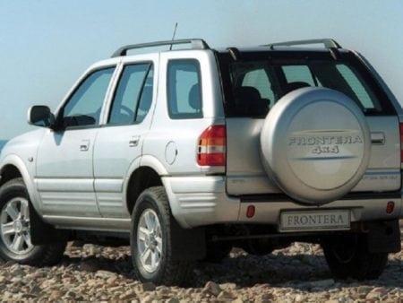 opel - Piloto traseroizquierdoOpel Frontera B 1998
