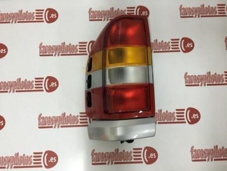 IMG 3457 450x338 - Piloto traseroizquierdoOpel Frontera B año 1998