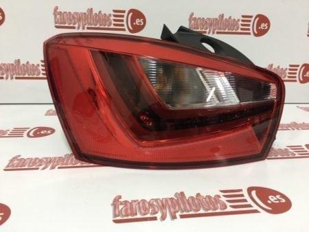 seat - Piloto traseroizquierdoSeat Ibiza2008 LED Restyling 5 Puertas