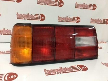bmw - Piloto trasero izquierdo Bmw Serie 3 E30 Post Restyling