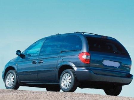 chrysler - Piloto traseroderecho Chrysler Voyager 2001-2007