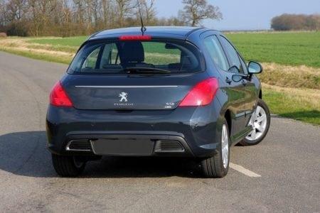 308 1 rear