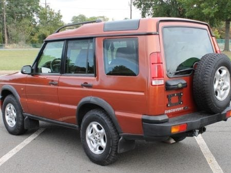 land-rover - Piloto trasero derecho Land Rover Discovery II 1998-2004