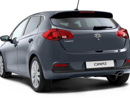 kia - Piloto traseroizquierdo Kia Ceed 5 Puertas 2012-2015 Hatchback