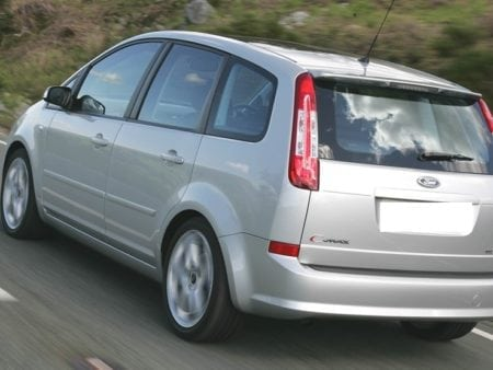 ford - Piloto trasero derecho Ford C-Max Restyling  2007-2011 Ford Focus C-Max 2003-2011 CMax