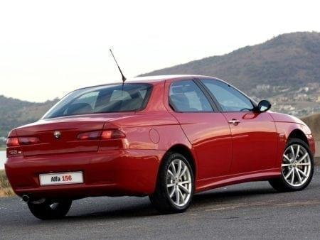 alfa-romeo - Piloto trasero izquierdo Alfa Romeo 156 Años 1998-2002