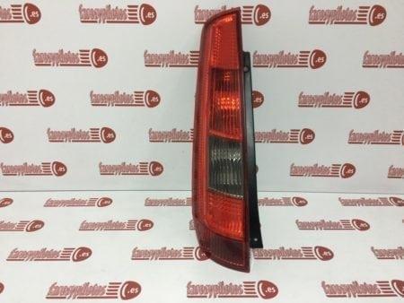 ford - Piloto traseroizquierdo Ford FiestaIV 3 puertas 2002-2005