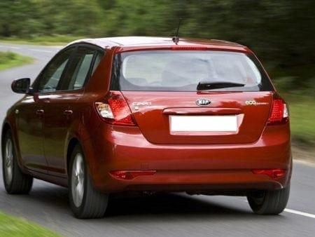 kia - Piloto trasero derecho Kia Ceed 5 puertas 2007-2012 Kia cee'd