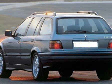bmw - Piloto trasero derecho Bmw Serie 3 E36 Touring Familiar