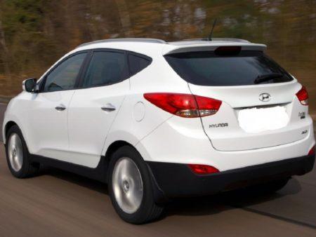 hyundai - Piloto trasero derecho Hyundai IX35 Años 2010 - 2013