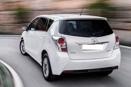 toyota - Piloto traseroderecho Toyota Verso 2013 Restyling