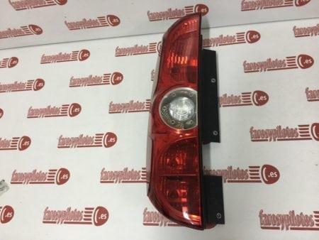 Doblo 2010 izqu 2 450x338 - Piloto trasero izquierdo Fiat Doblo 2010 - 2018