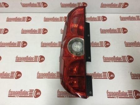 Doblo 2010 izqu 450x338 - Piloto trasero izquierdo Fiat Doblo 2010 - 2018