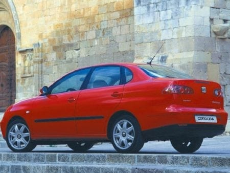 seat - Piloto trasero izquierdo Seat Cordoba 2002-2009