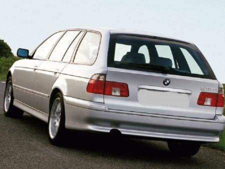 bmw - Piloto trasero derecho Bmw Serie 5 E39 Touring 2001 - 2004 Restyling Led