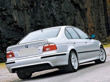 bmw - Piloto trasero derecho Bmw Serie 5 E39 Restyling 1996-2000
