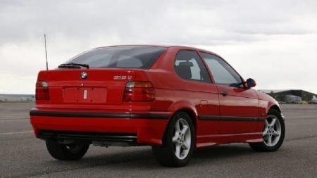 bmw - Piloto trasero derecho Bmw Serie 3 E36 Compact 1995-2000