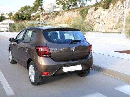 dacia - Piloto trasero derecho Dacia Sandero II Restyling 2017