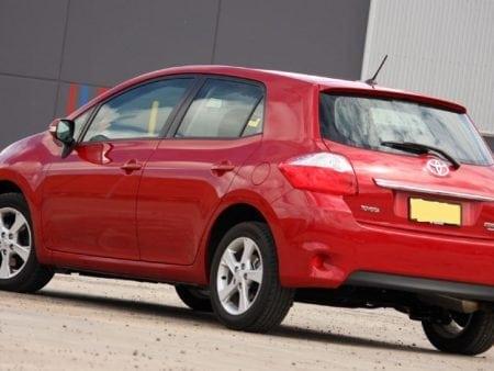 toyota - Piloto trasero izquierdo Toyota Auris Restyling 2009 - 2012
