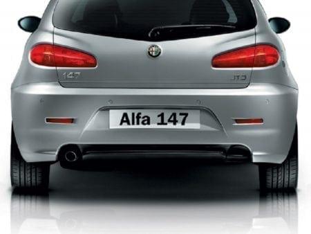 alfa-romeo - Piloto trasero izquierdo portón Alfa Romeo 147 Restyling Años 2004 -2010