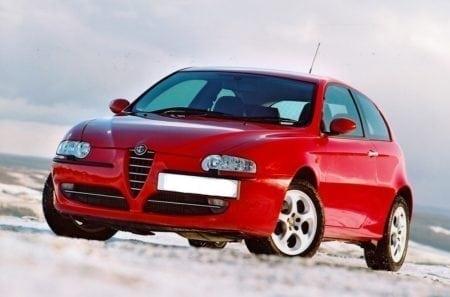 alfa-romeo - Piloto intermitente delantero izquierdo Alfa Romeo 147