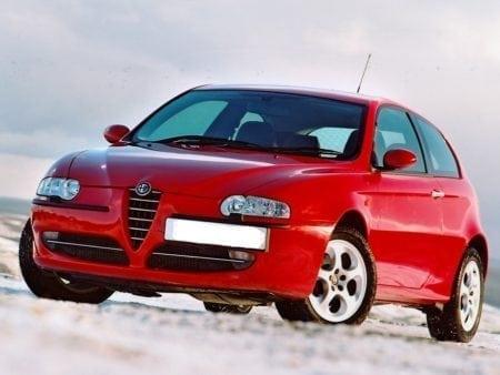 alfa-romeo - Piloto intermitente derecho Alfa Romeo 147