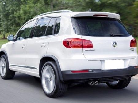 volkswagen - Piloto trasero derecho Volkswagen Tiguan Restyling 2011-2017