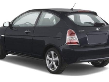 hyundai - Piloto trasero derecho Hyundai Accent 3 puertas 2005-2011