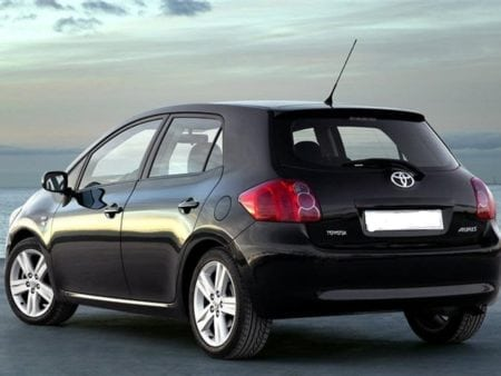 toyota - Piloto trasero izquierdo Toyota Auris 2006-2009