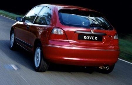 rover - Piloto trasero derecho Rover 200 Rover 25 años 1995-2005