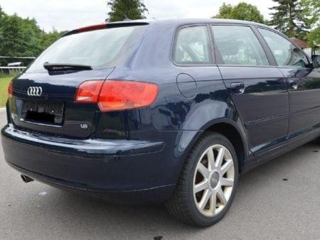 audi - Piloto trasero derecho de portón Audi A3 Sportback 2004-2007