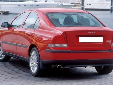 volvo - Piloto trasero izquierdo Volvo S60 años 2000-2005