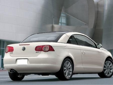 volkswagen - Piloto trasero izquierdo Volkswagen Eos 2006 - 2010