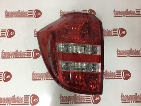 kia - Piloto trasero izquierdo Kia Ceed Wagon 2007-2012 Familiar (Producto Nuevo).
