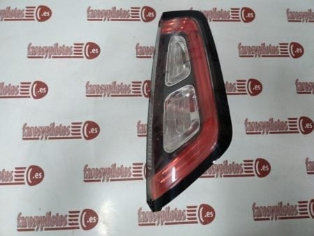 fiat - Piloto trasero derecho Fiat Punto EVO 2009-2012 Fiat Grande Punto Restyling