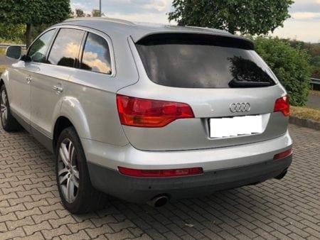 audi - Piloto trasero izquierdo de paragolpes Audi Q7 Años 2005-2009 (Producto Nuevo)