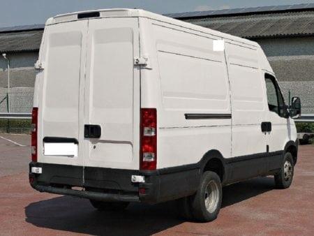 iveco - Piloto trasero izquierdo Iveco Daily Años 2006-2011 (Producto Nuevo)