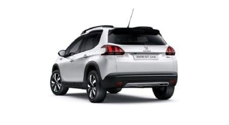 peugeot - Piloto trasero derecho Peugeot 2008 Restyling 2016-2018