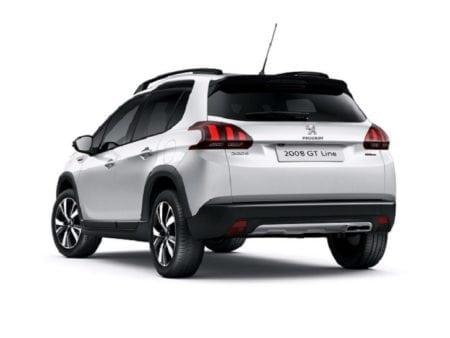 peugeot - Piloto trasero izquierdo Peugeot 2008 Restyling 2016-2018