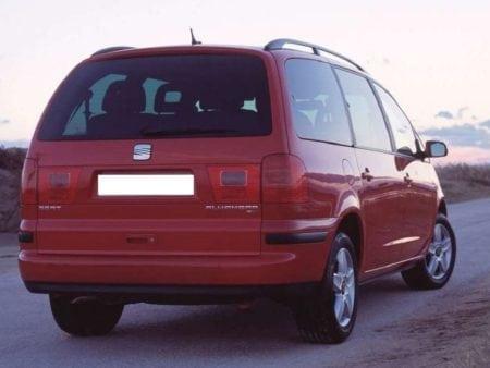 volkswagen, seat - Piloto trasero derecho Seat Alhambra Años 2000-2003 (Producto Nuevo) Volkswagen Sharan