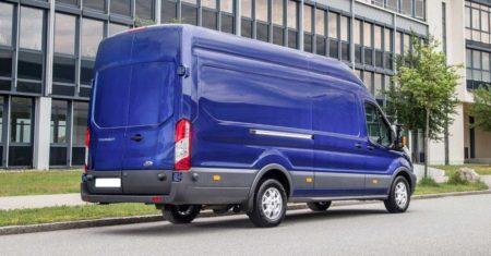 ford transit furgon 2014 2018 www farosypilotos es
