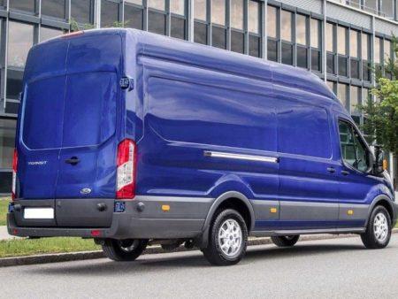 ford - Piloto trasero derecho Ford Transit 2014-2018 Furgón (Producto Nuevo)