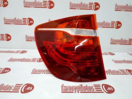 bmw - Piloto trasero izquierdo Bmw X3 F25  Años 2011-2013 (Producto Nuevo)