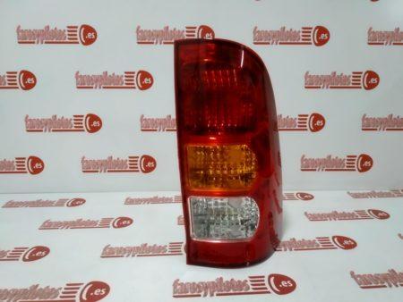 toyota - Piloto trasero derecho Toyota Hilux Vigo Pick-up 2005-2011 (Producto Nuevo)