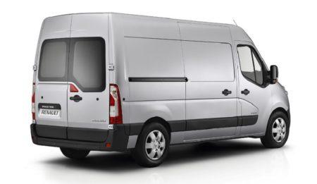 renault, opel - Piloto trasero derecho Renault Master - Opel Movano 2010-2018 (Producto Nuevo)